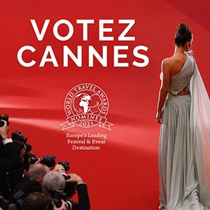 Vote Cannes