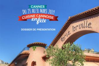 Cannes Destination cuisine-cannois-en-fete