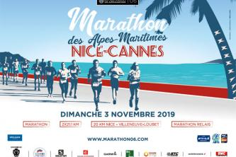 Cannes Destination marathon-nice-cannes